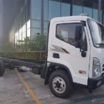 Hyundai Mighty Ex Series (EX6 – EX8 – EX8 GT)